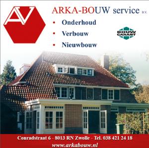 Arka-bouw